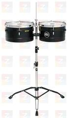 Meinl Ti1-BK Floatune Timbales Black