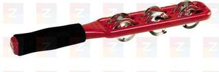 Meinl JG1R Jingle Bar Red
