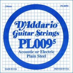D'Addario PL 0095