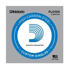 D'Addario PL 0105