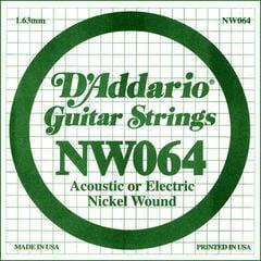 D'Addario NW 064