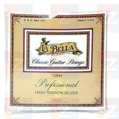 LaBella 10 PH High Silver