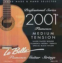 LaBella 2001 FM