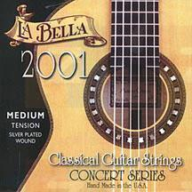LaBella 2001 Medium