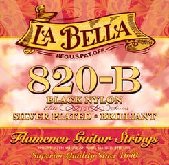 LaBella 820-B Flamenco Standard