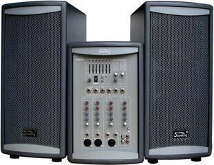 Soundking ZH 0602 E 08 L B-Stock