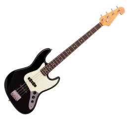 SX Vintage Jazz Bass 62 BK