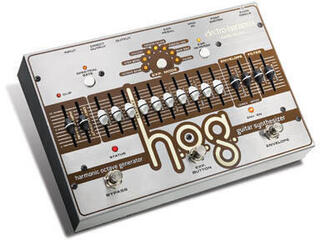 Electro Harmonix Hog Octaver