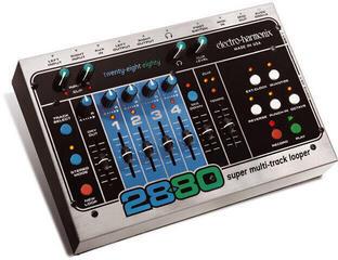Electro Harmonix 2880 Super Multi Track Looper