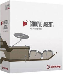 Steinberg GROOVE AGENT III