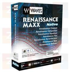 Waves RENAISSANCE MAXX