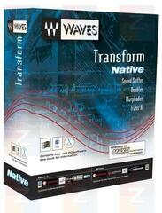 Waves TRANSFORM Bundle