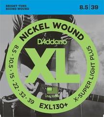 D'Addario EXL 130 PLUS
