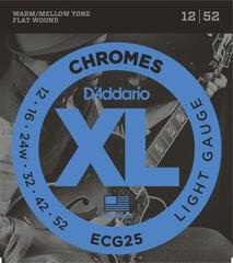 D'Addario ECG 25