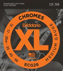 D'Addario ECG 26