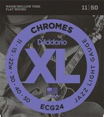 D'Addario ECG 24