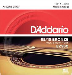 D'Addario EZ 930