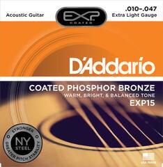 D'Addario EXP 15