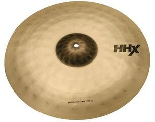 "Sabian 11992XN X-Treme Crash Cymbal 19"""