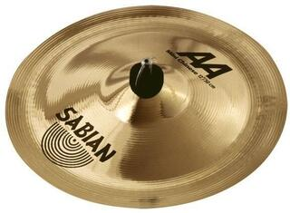Sabian 21216 MINI CHINESE China Cymbal 12""