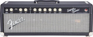 Fender Super-Sonic 60 Head Black