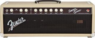 Fender Super-Sonic 60 Head Blonde