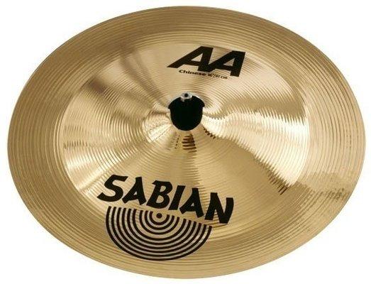 Sabian 21616 16 CHINESE