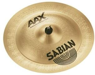 Sabian 21786X 17 AAXTREME CHINESE