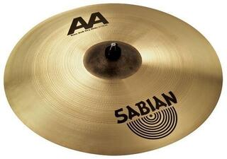 Sabian 22172 21 RAW BELL DRY RIDE