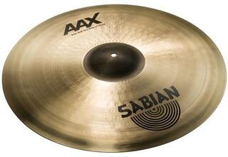 Sabian 22172X 21 RAW BELL DRY RIDE