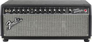 Fender Super Bassman 300 Watt Head