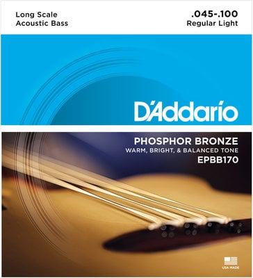 D'Addario EPBB 170