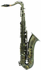 Dimavery SP40Bb Tenor Saxophone Antique