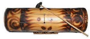 Terre Slitdrum Bamboo 2 Tones