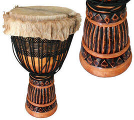 Terre Professional Player - Djembe 65cm V1