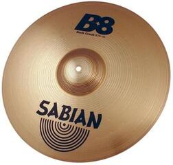 Sabian 41609 16 ROCK CRASH