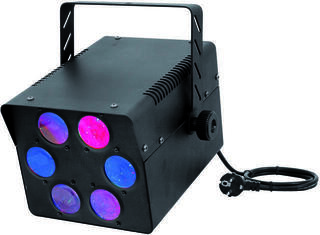 Eurolite LED RV-3x3