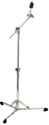 Gibraltar 8609 Series Flat Base Boom Cymbal Stand