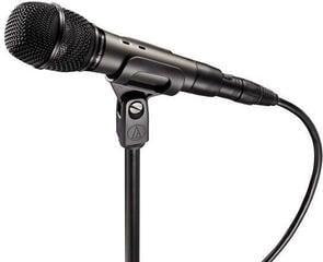 Audio-Technica ATM710 Cardioid Condenser Handheld Microphone