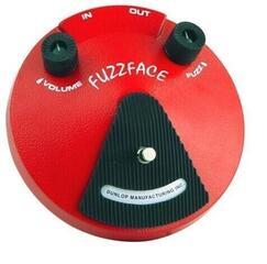 Dunlop JDF-2 Dallas-Arbiter FUZZ FACE