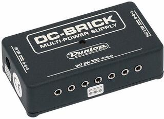 Dunlop DCB-10 DC Brick Multi-Power Supply