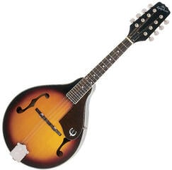 Epiphone MM-20 Mandolin Antique Sunburst