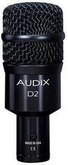 AUDIX D2 Microphone for Tom