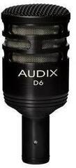 AUDIX D6-KD