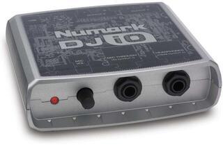Numark DJ-iO