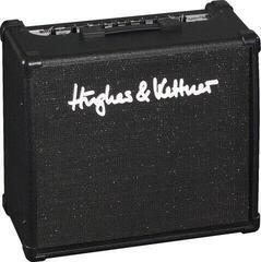 Hughes & Kettner Edition Blue 15 DFX
