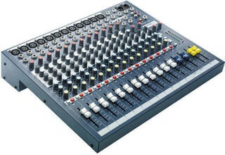 Soundcraft EPM 12 (B-Stock) #922251