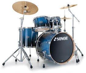 Sonor Essential Force Studio Blue Fade