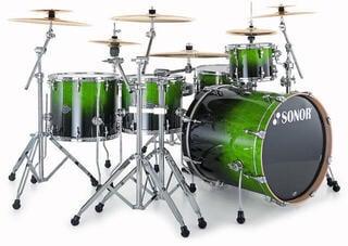 Sonor Essential Force Studio Green Fade