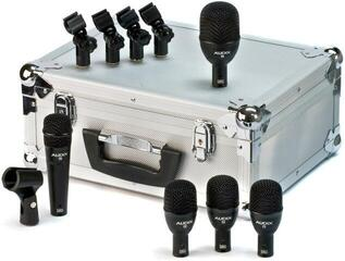 AUDIX FP5 Drum Microphone Kit